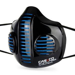 Casco mask 2.0, skyddsmask, munskydd, tvättbar, svart