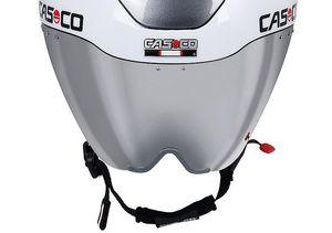 Casco Visir till modell CASCO SPEEDtime, fullcut