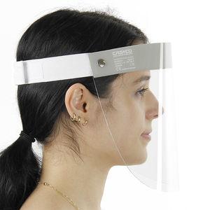 Casco skyddsvisir, face protection,  flip-up, grå