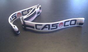 Casco Race strap till Spirit och Spirit 2