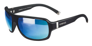 Casco SX 61 Bicolor, black lime