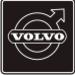 Volvo dekal