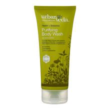 Urban Veda Purifying Body Wash 200ml