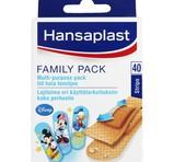 Hansaplast Hansaplast Family Pack Plåster