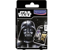 Hansaplast Star Wars Plåster