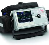 Zoll E Series Patientövervakning med Defibrillator Rekonditionerad Svenskt språk
