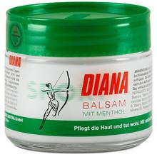 Diana Menthol Sport Balsam Burk 125ml