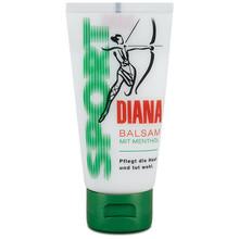 Diana Menthol Sport Balsam Tub 75ml