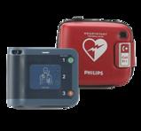 Philips Heartstart FRx Hjärtstartare med väska