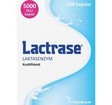 Lactrase 100st