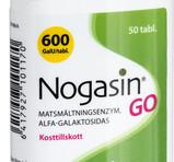 Nogasin Go 50st