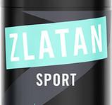 Zlatan Sport Pour Homme Deodorant Stick