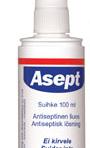 Asept Antiseptisk 100ml