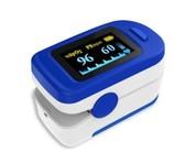 Accare FS20C Pulsoximeter Finger Vuxna och Barn över 30kg