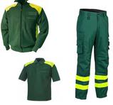 Ambulanskläder Brage Protective Rescue - Ambulanskläder - NYA