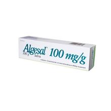 Algesal 100mg/g 100g