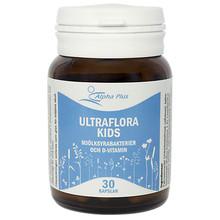 Alpha Plus UltraFlora Kids 30st