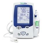 Welch Allyn Spot Vital Signs LXi 45MT0 Blodtrycksmätare och SpO2- Rekonditionerad