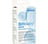 BifiBaby Plus droppar 9ml