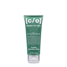 C/O Recipe For Men Cooling Aftershave Balm