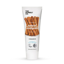 Humble Natural Toothpaste Cinnamon