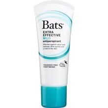 Bats Roll-On Deodorant Oparfymerad