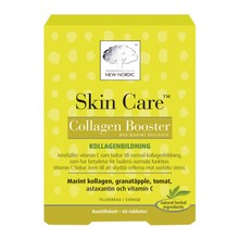 New Nordic Skin Care Collagen Booster 60st