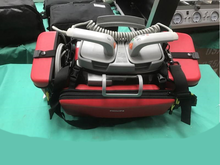 Philips HeartStart MRx Defibrillator - Begagnad