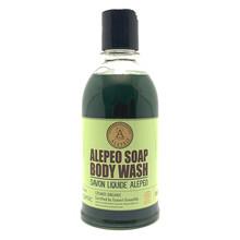 Alepo Body Wash 350g EKO