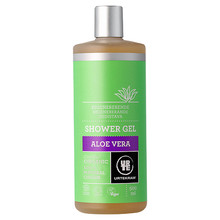 Urtekram Aloe Vera Shower Gel 500ml EKO