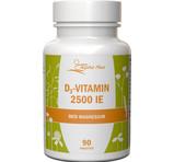 Alpha Plus D3-vitamin 2500IE 90st