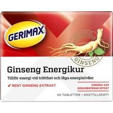 Gerimax Ginseng 60st