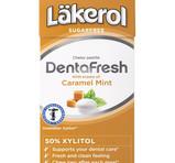 Läkerol Denta Fresh - Caramel Mint