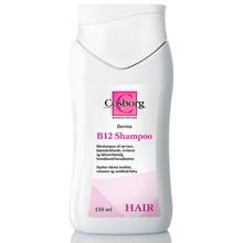 Cosborg Derma B12 Shampoo 150ml