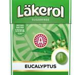 Läkerol Big Pack - Eucalyptus
