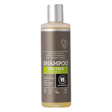 Urtekram Tea Tree Shampoo EKO