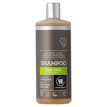 Urtekram Tea Tree Shampoo 500ml EKO