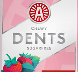Läkerol Dents - Strawberry Mint