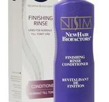 NISIM Finishing Rinse Balsam 240ml