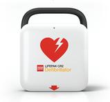 Physio-Control LIFEPAK CR2 (Wi-Fi) & 3G Tvåspråkig