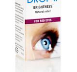 DROP-it brightness för röda ögon 10ml