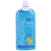 Trikem Radital Kylgelé 250ml