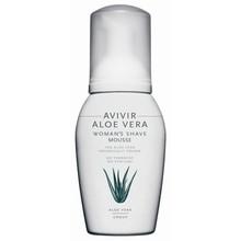AVIVIR Aloe Vera Womans Shave mousse 150ml