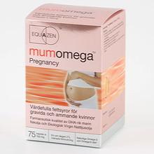 MUMOMEGA Pregnancy 75st
