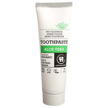 URTEKRAM Aloe Vera Toothpaste 75ml