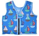Splash About Flytande Simväst Go Splash Swim Vest Set Sail