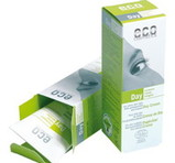 Eco Cosmetics day dagkräm grantäpple papaya 50ml EKO