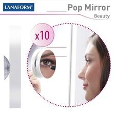 Lanaform Portabel sminkspegel POP MIRROR
