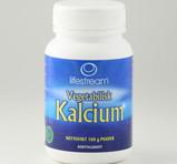 Lifestream Kalcium Vegetabilisk Pulver 100g EKO