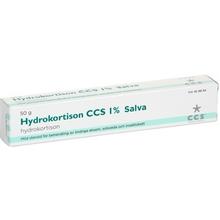 Hydrokortison Trimb Salva 1% 50g